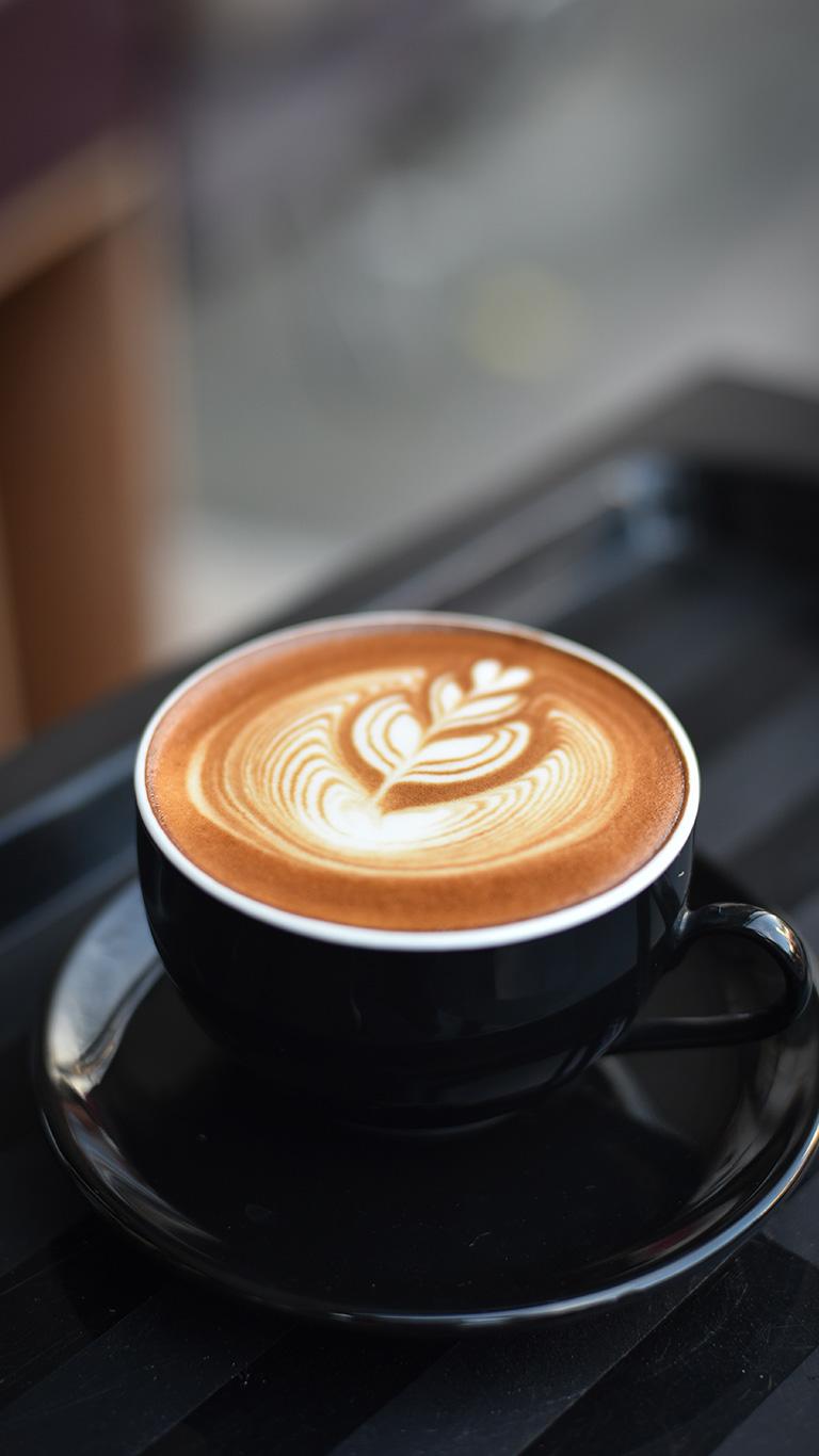 Kaffeetechnik