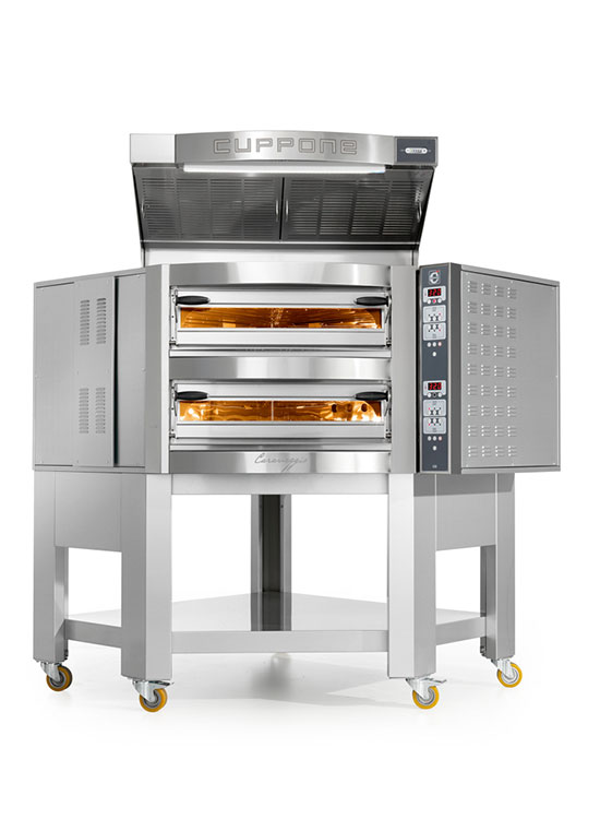 Pizzatechnik